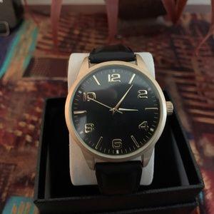 Fossil FMD Designer Watch